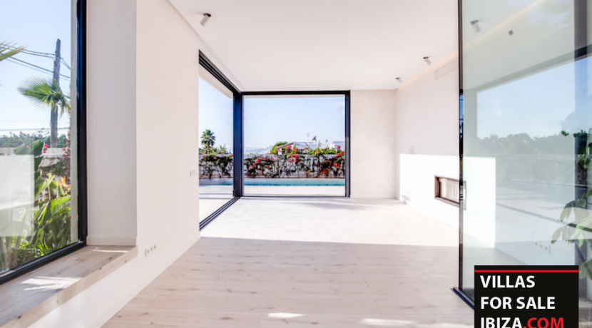Villas for sale Ibiza - Villa Casablanca 5