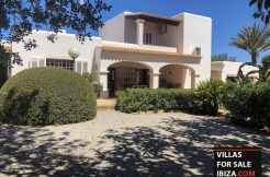 Villas for sale Ibiza - Villa Jorge