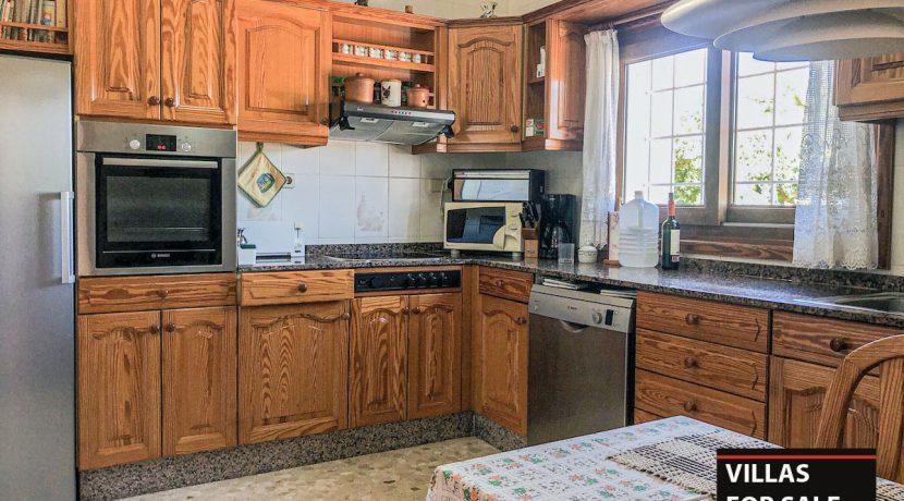Villas for sale Ibiza - Villa Jorge 13