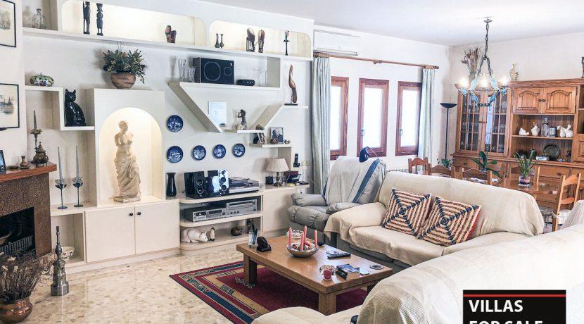 Villas for sale Ibiza - Villa Jorge 16