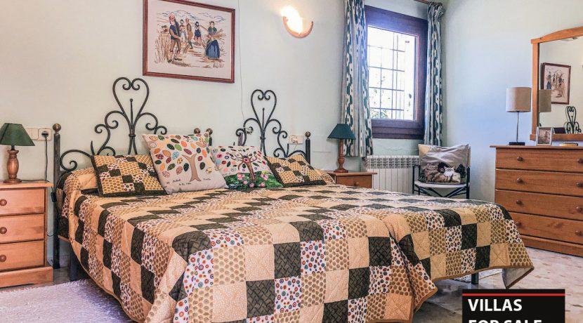 Villas for sale Ibiza - Villa Jorge 18