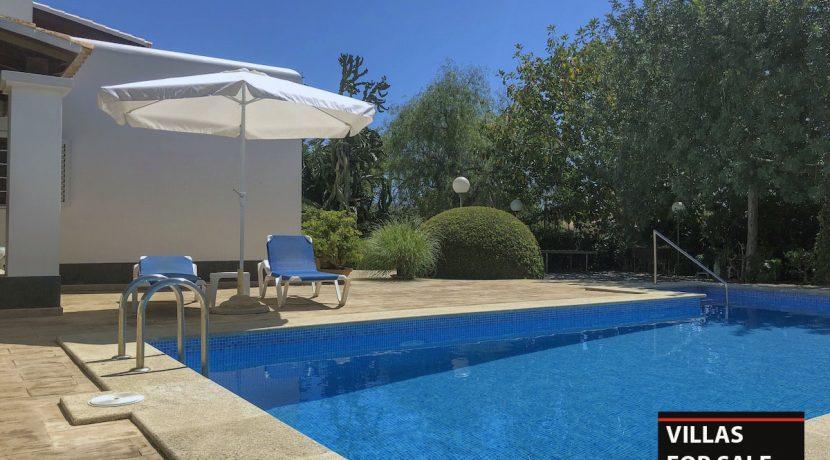 Villas for sale Ibiza - Villa Jorge 2