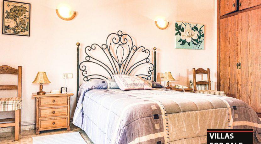 Villas for sale Ibiza - Villa Jorge 20
