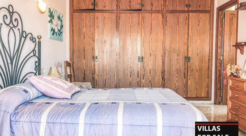 Villas for sale Ibiza - Villa Jorge 23