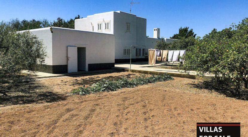 Villas for sale Ibiza - Villa Jorge 4