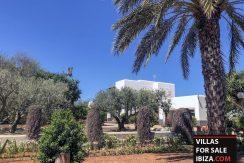 Villas for sale Ibiza - Villa Jorge 5
