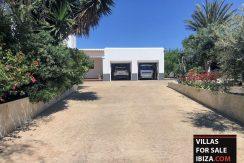 Villas for sale Ibiza - Villa Jorge 7