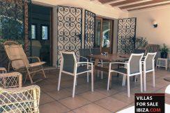 Villas for sale Ibiza - Villa Jorge 8