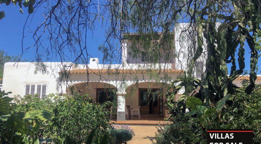 Villas for sale Ibiza - Villa Jorge 9