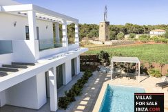 Villas for sale Ibiza - Villa Molido - Ibiza real estate