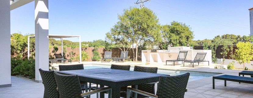 Villas for sale Ibiza - Villa Molido 1