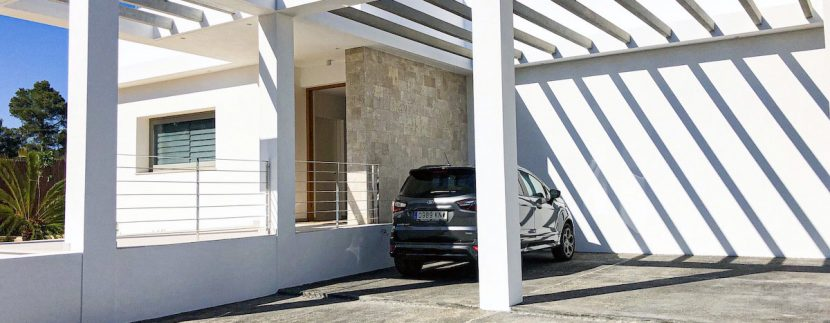 Villas for sale Ibiza - Villa Molido 10