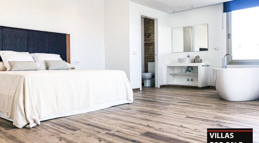 Villas for sale Ibiza - Villa Molido 18
