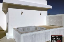 Villas for sale Ibiza - Villa Molido 2