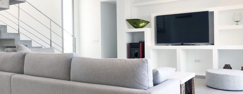 Villas for sale Ibiza - Villa Molido 23