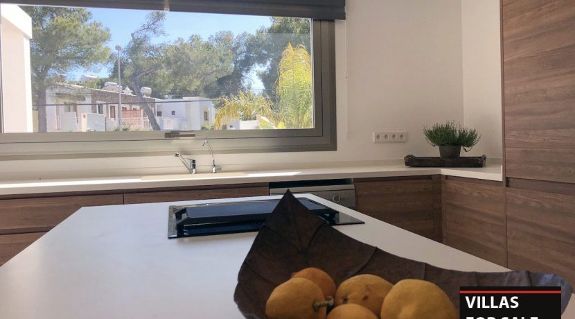 Villas for sale Ibiza - Villa Molido 25