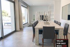 Villas for sale Ibiza - Villa Molido 27