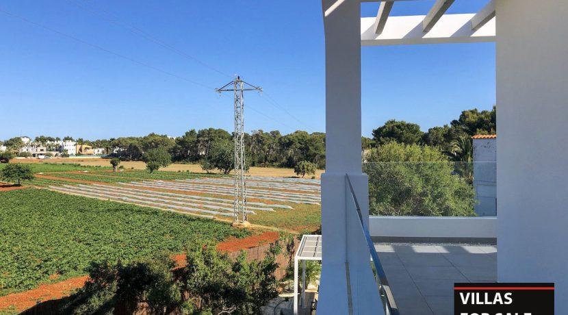 Villas for sale Ibiza - Villa Molido 3