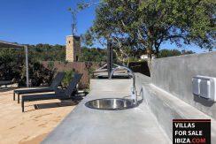 Villas for sale Ibiza - Villa Molido 4