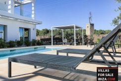 Villas for sale Ibiza - Villa Molido 5