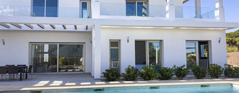 Villas for sale Ibiza - Villa Molido 6