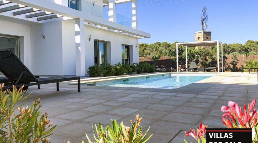 Villas for sale Ibiza - Villa Molido 7