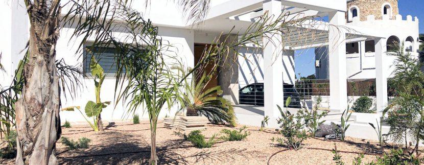 Villas for sale Ibiza - Villa Molido 9
