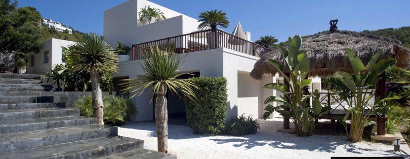 Villas for sale Ibiza - Villa Moonrocket - Salinas