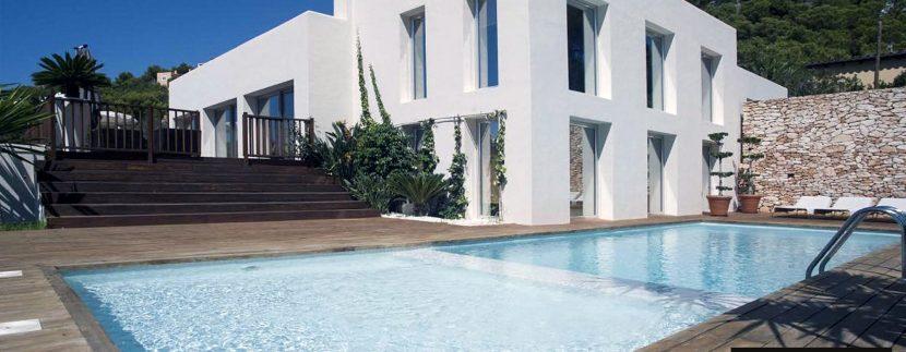 Villas for sale Ibiza - Villa Moonrocket - Salinas 1