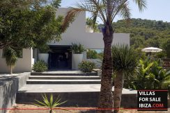 Villas for sale Ibiza - Villa Moonrocket - Salinas 11
