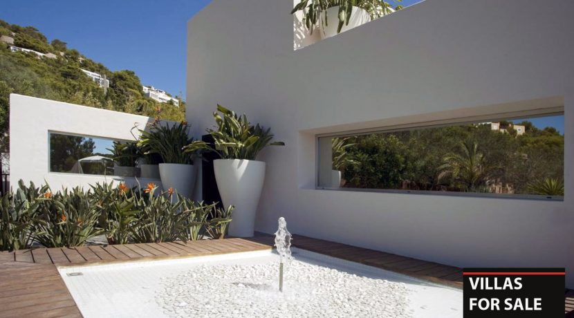 Villas for sale Ibiza - Villa Moonrocket - Salinas 12