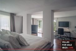 Villas for sale Ibiza - Villa Moonrocket - Salinas 15