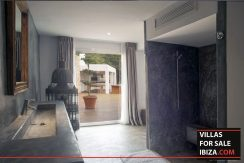 Villas for sale Ibiza - Villa Moonrocket - Salinas 17