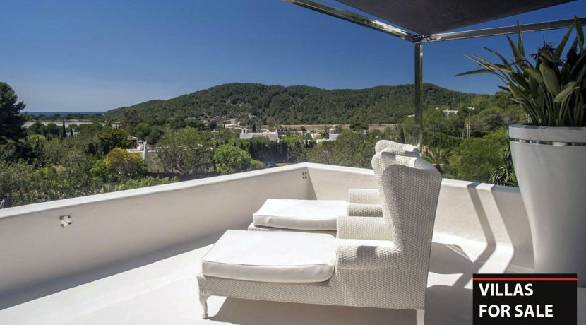 Villas for sale Ibiza - Villa Moonrocket - Salinas 19