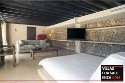 Villas for sale Ibiza - Villa Moonrocket - Salinas 24