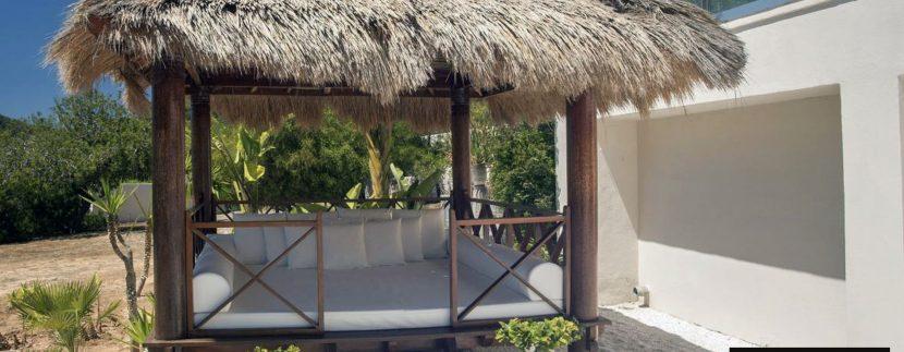Villas for sale Ibiza - Villa Moonrocket - Salinas 25