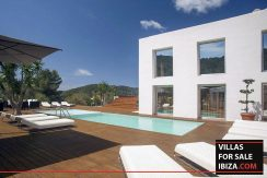 Villas for sale Ibiza - Villa Moonrocket - Salinas 26