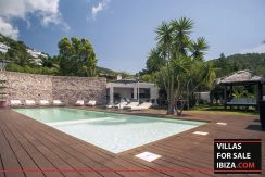 Villas for sale Ibiza - Villa Moonrocket - Salinas 3