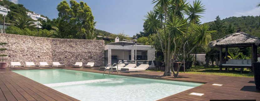 Villas for sale Ibiza - Villa Moonrocket - Salinas 3