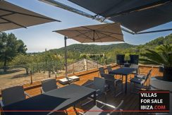 Villas for sale Ibiza - Villa Moonrocket - Salinas 4