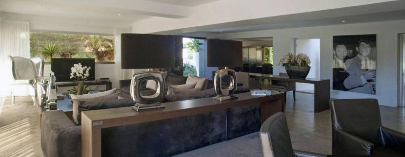 Villas for sale Ibiza - Villa Moonrocket - Salinas 5