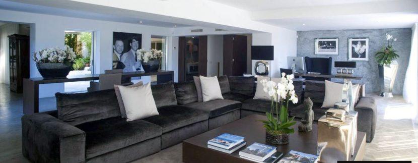 Villas for sale Ibiza - Villa Moonrocket - Salinas 6