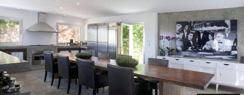 Villas for sale Ibiza - Villa Moonrocket - Salinas 7