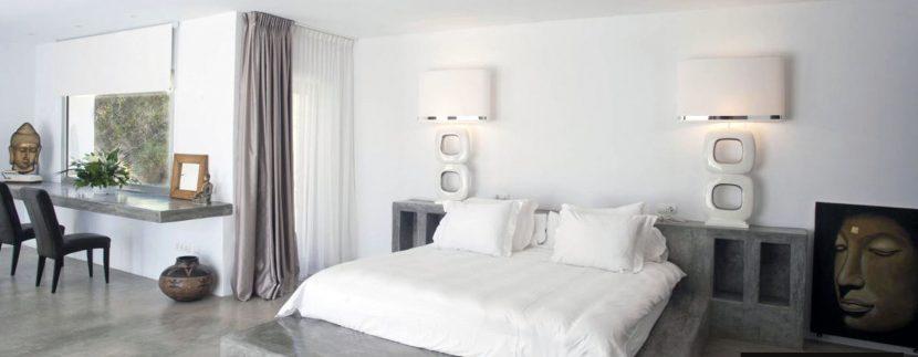 Villas for sale Ibiza - Villa Moonrocket - Salinas 9