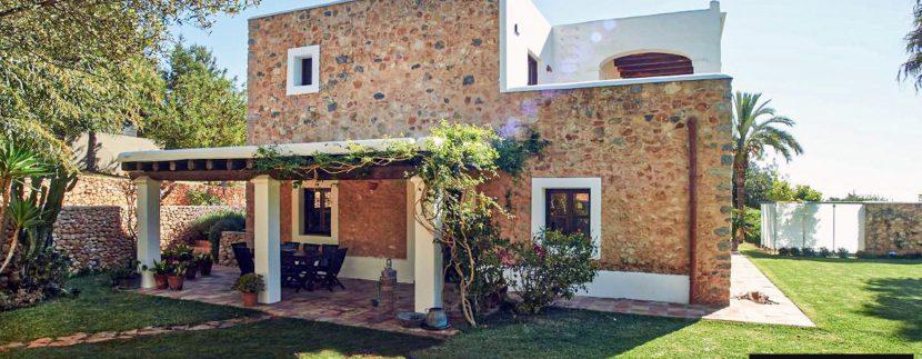 Villas for sale Ibiza - Villa Parque