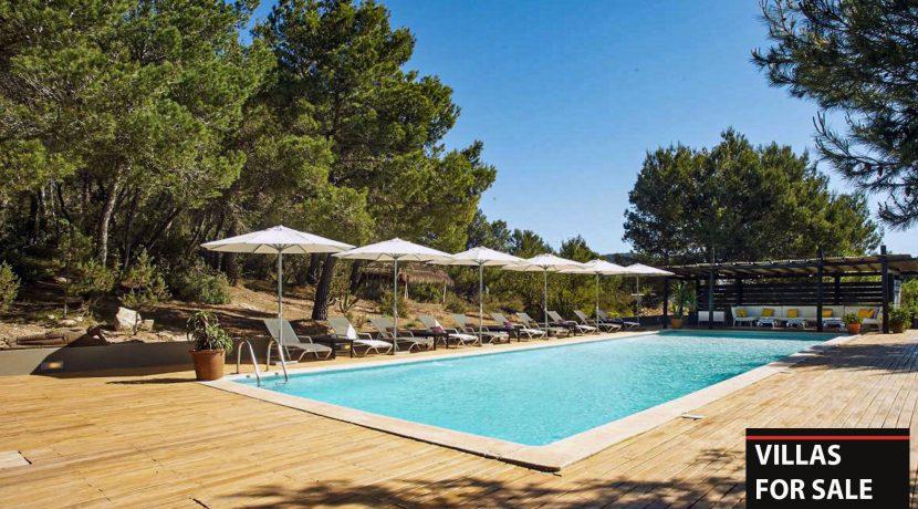 Villas for sale Ibiza - Villa Parque 1