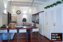 Villas for sale Ibiza - Villa Parque 10