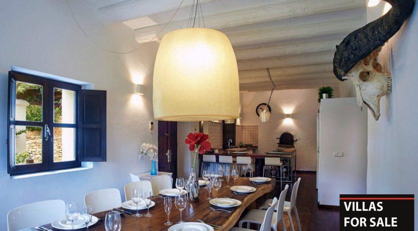Villas for sale Ibiza - Villa Parque 11