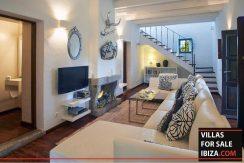 Villas for sale Ibiza - Villa Parque 12