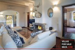 Villas for sale Ibiza - Villa Parque 13